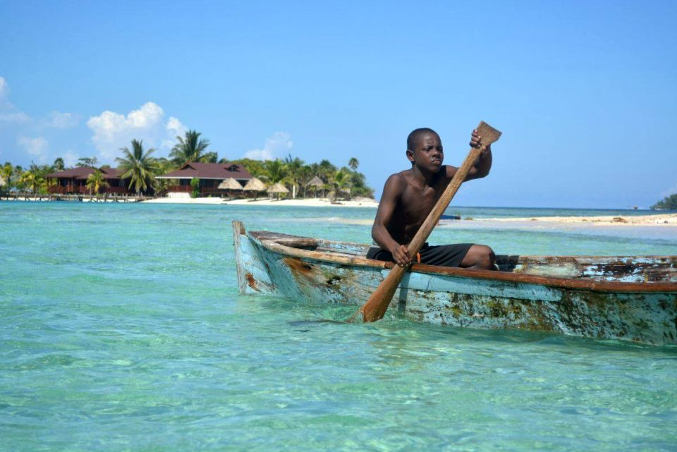 Ostrov Roatan nemovitosti na prodej 767